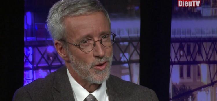 Gérard Pella présente le R3 et le manifeste sur Dieu TV